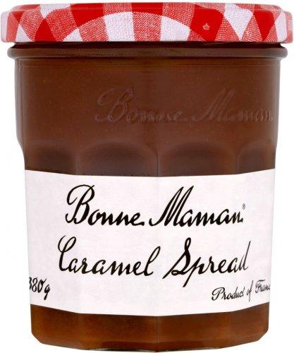 Bonne Maman Confiture de Caramel (380g) was £3.30 now £2.00 @ Sainsbury's