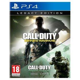 PS4 Call of Duty: Infinite Warfare Legacy Edition £62 - Asda