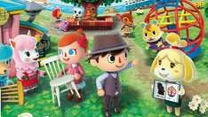 Free 3DS Animal Crossing: New Leaf update bringing new gameplay