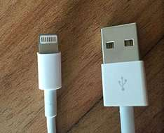 Lightning charger for iPad, iPhone only 55p  delivered Sold by Mallend and Fulfilled by Amazon