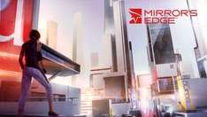 Mirror Edge and Mirror Edge Catalyst being added to EA Access Vault on November 9th