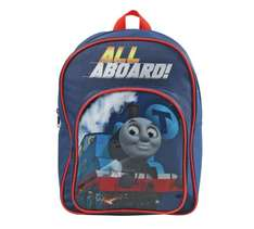 Thomas the tank engine All Aboard backpack save a third was £9.99 now £6.66 @ Argos