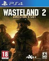 Wasteland 2 £8.01 as-new PS4/XBone free delivery @ Boomerang