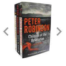 Peter Robinson collection £5 @ The Works (free C&C)