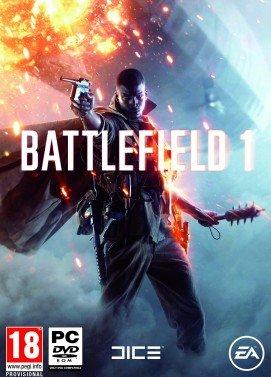 Battlefield 1 (Origin) £42.72 - Instant Gaming