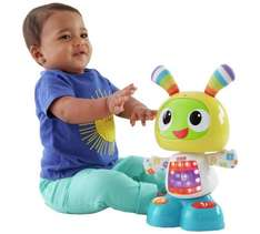 Fisher price dance and move Beatbo winner of Infant / Toddler toy of the year 2016 RRP £36.99 now £28.02 Tesco