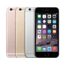 iPhone 6s Plus 32GB, 1000 minutes, Unlimited texts, 2GB data with EE. £33.49/month, £10 up front (with code). £813.76 @ Mobiles.co.uk