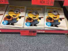 Minion 2016 Annual. Only 10p in B&M Belle Vale