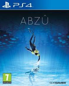 (Pre-Order) Abzû (PS4 / XBox One) - £14.99 GAME