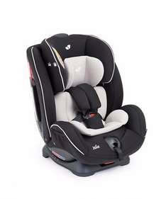 Rear facing car seat - Joie Stages Group 0+/1/2 £99.99 @ Mothercare (Caviar Colour to get price £99.99)