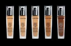 Free Lancome Foundation Sample delivered to your door