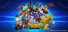 Digimon Masters now available on steam (freetoplay)