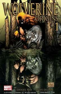 4 more Free Comic from Comixology - Avengers, Foolkiller, Wolverine and