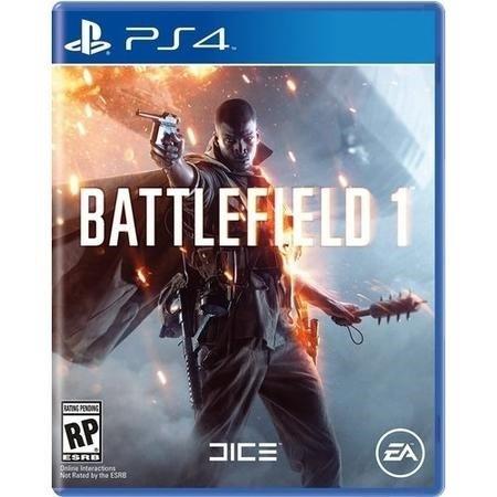 Battlefield 1 for PS4 - LaptopsDirect - £29.97 / £32.92 delivered (back in stock)