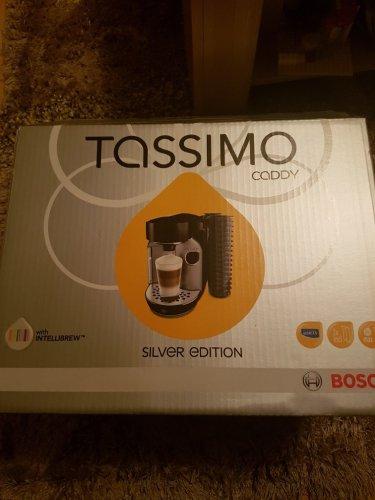 Tassimo silver edition edition caddy £54.99 @ Costco - Southampton