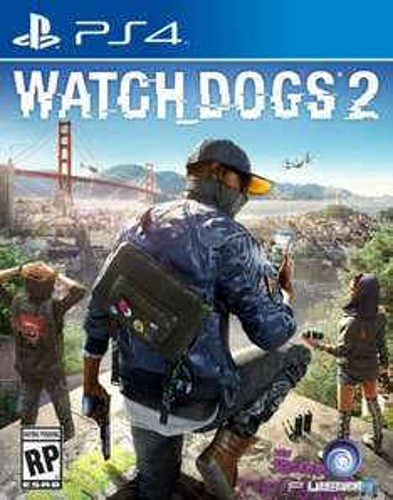 Watch Dogs 2 PS4/XBOXONE £39.86 @ShopTo