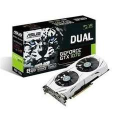 Asus GTX 1070 possibly for £350 - £386.97 @ Laptops Direct