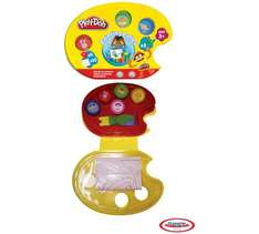 Play-Doh Painting Pallet £4.49 @ Argos