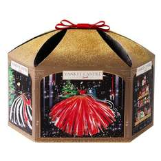 Yankee Candle Advent Party Pavilion Calendar £21.99  free P&P with code (in discription) @ Internet gift store
