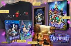 Odin Sphere Leifthrasir Storybook Edition for PS4 £54.85 @ Shopto