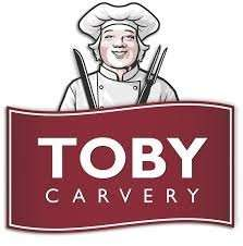 IN-STORE 25% off Your Food Bill Over £15 at Toby Carvery