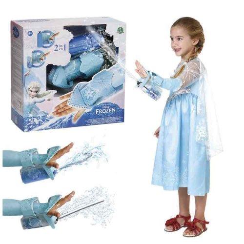 Frozen Elsa Magical Snow Sleeve - £14.24 Prime - Amazon UK - £22.49-£30 everywhere else!