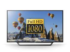 """Sony Bravia KDL48WD653 48"""" Full HD Smart TV with Freeview, HDD Rec and USB Playback  [Energy Class A+] £349 @ Amazon"""