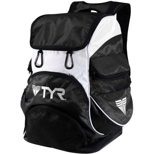 TYR Alliance Team Backpack | £26.40 | Wiggle