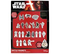 7 different Star Wars stocking fillers / party bag fillers £3 each or less @ Argos