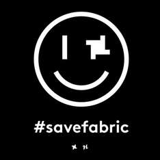 #savefabric 111 Track Compilation. A-Z of dance music in one download, all proceeds towards re-opening the club! £8.89 @ Amazon