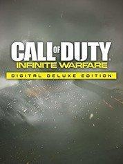Call of Duty: Infinite Warfare - Digital Deluxe Edition [PC Code - Steam] - £71.24 @ cdkeys.com