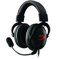 HyperX Cloud 3.5mm gaming headset @ Maplin - £39.99 + £5 voucher for C+C