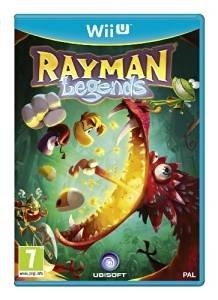 Rayman Legends - £12.86 / Mighty No. 9 - £13.85 (Wii U) @ ShopTo