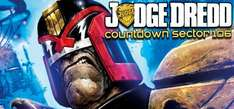 Judge Dredd: Countdown Sector 106 RPG PC 75% £1.74 OTHERS ON SALE @ STEAM