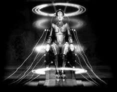Absolute Sci Fi Classic - Metropolis by Thea von Harbou Kindle Edition   - Free Download @ Amazon