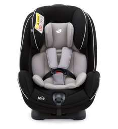 Joie Stages Group 0+/1,2 Car Seat Caviar & £20 worth point for £90 @ Boots