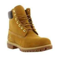 Timberland 6 inch Mens Classic Waterproof Boots £119.99 @ MasterShoe