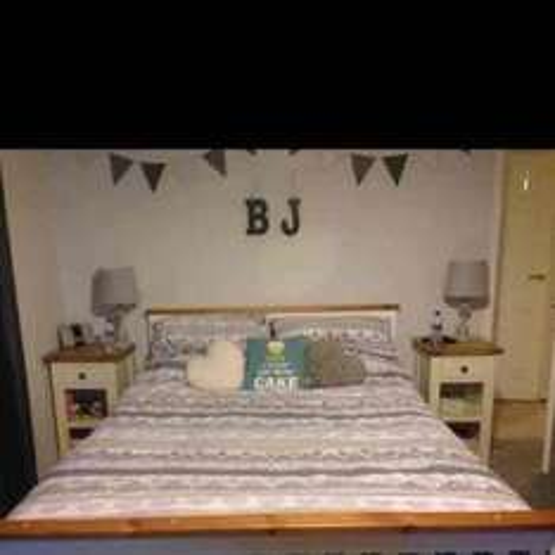 Jeff Banks brushed cotton duvet set £9.99 @ Home Bargains (instore)