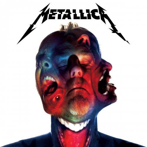 Pre Order DOWNLOAD VERSION: Metallica Hardwired... To Self-Destruct (Deluxe Edt) £11.99 @Googleplay