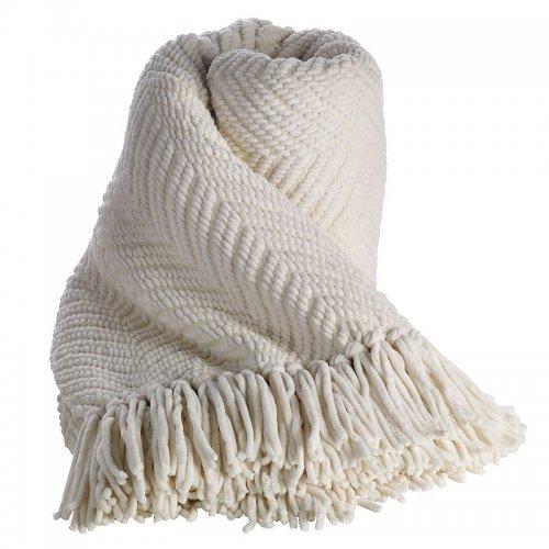 Half price soft touch throws £19.99 @ Lakeland