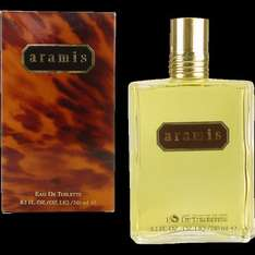 Aramis 240ml £38.77 + delivery @ Beauty Spin