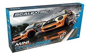 Scalextric Mini Challenge £42.49 Amazon