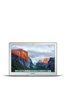 """Apple MacBook Air 13.3"""" for £849 and possibly £685 after new customer code etc at Very"""
