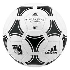 Adidas Tango Rosario Football - Size 5 @ Sports Direct (instore & online)