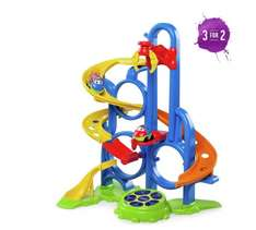 Oball Go Grippers Bounce N Zoom Speedway Activity Toy - £26.59 @ Argos