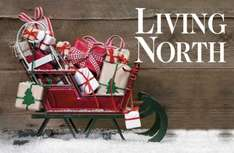 Living North Fair 2tickets for £6 @ Minster FM