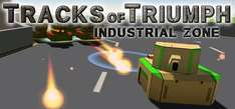 Tracks of Triumph: Industrial Zone £0.24 @ Steam