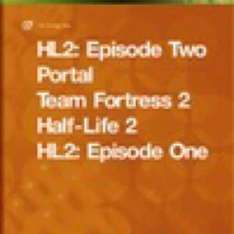 Half Life 2: The Orange Box Xbox 360 / One (Pre Owned) £7.99 delivered @ Grainger Games