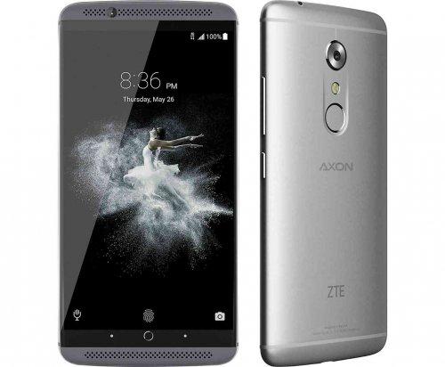 ZTE Axon 7 64GB Grey - €403.82  (~£360) @ Amazon.de (Back order 11/11)