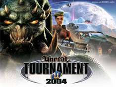 [PC] Unreal Tournament 2004 Editor's Choice Edition - £2.09 - GoG.com